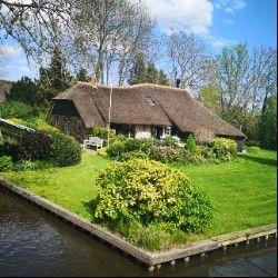 E家在荷兰