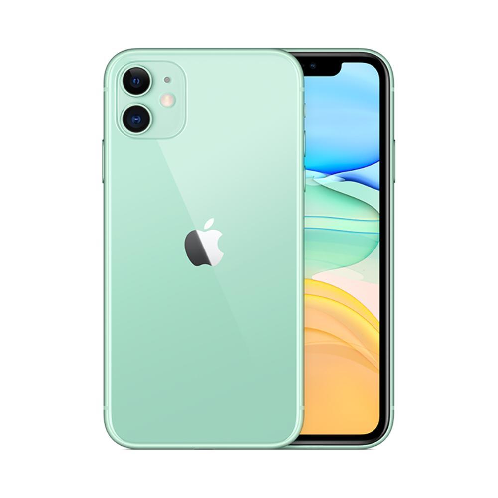 【香港直邮】Apple/苹果 iPhone 11 苹果11 6.1英寸手机
