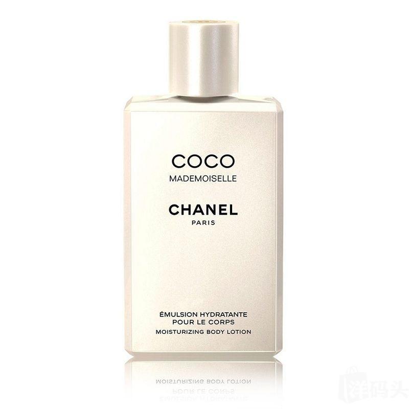 Chanel香奈儿可可小姐柔肤身体乳200ml