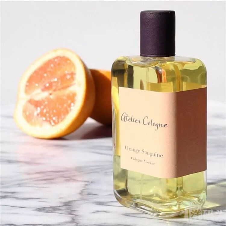 Atelier Cologne欧珑Orange Sanguine赤霞橘光香水100ml 200ml