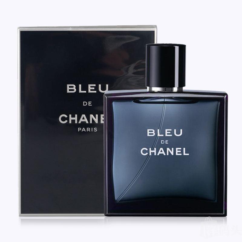 Chanel bleu香奈儿蔚蓝男士淡香水