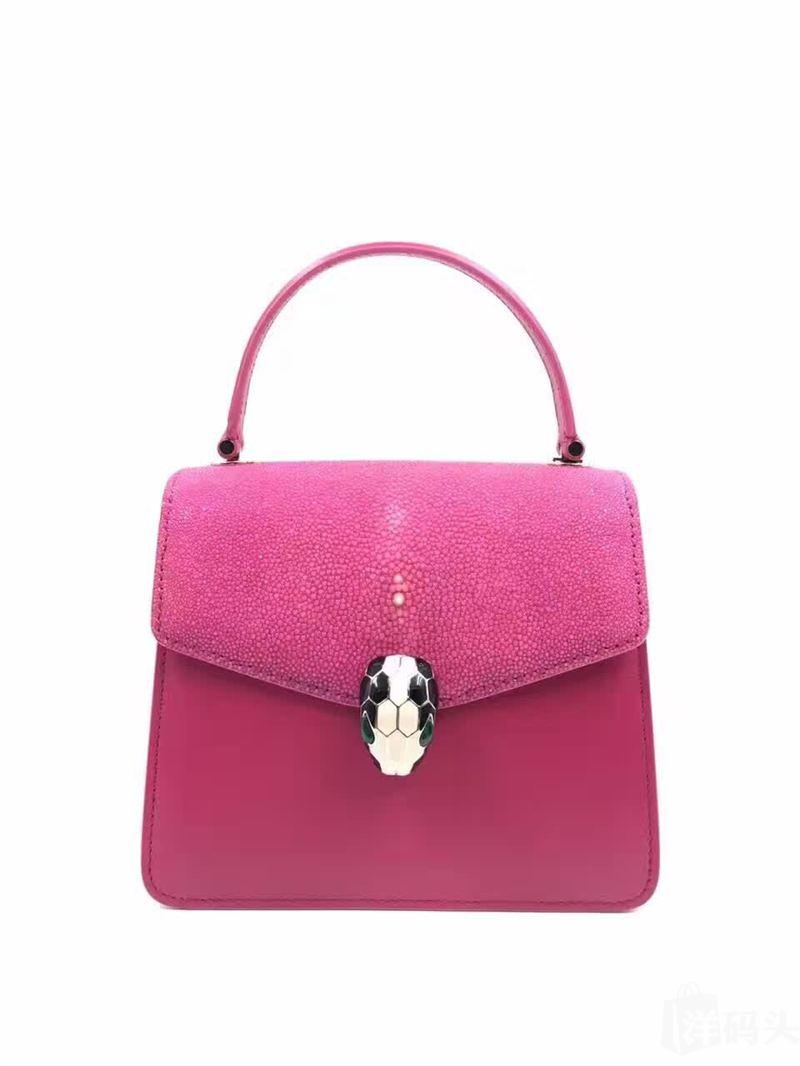 宝格丽 手提包