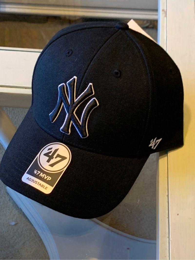 Yankees/洋基帽/粉色系/可调整 女士帽子/纽约洋基队/贝海直邮