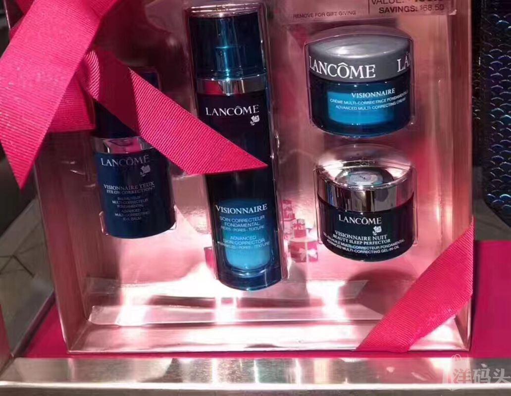 兰蔻美肤修护精华乳成分详情和安全分析-科妆网
