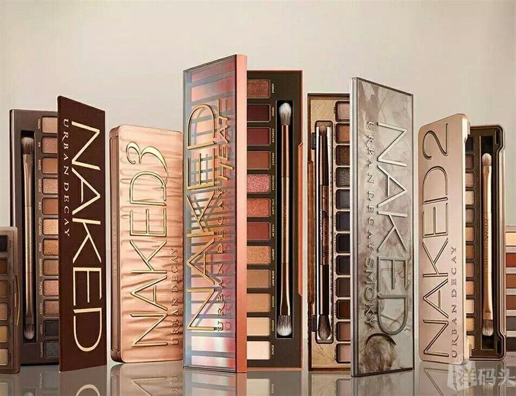 【Urban Decay/衰败城市眼影】Urban Decay Naked Ultimate Basics 12色