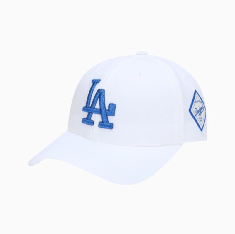 【韩国专柜正品】MLB帽子 19新款鸭舌帽 男女同款棒球帽 可调节