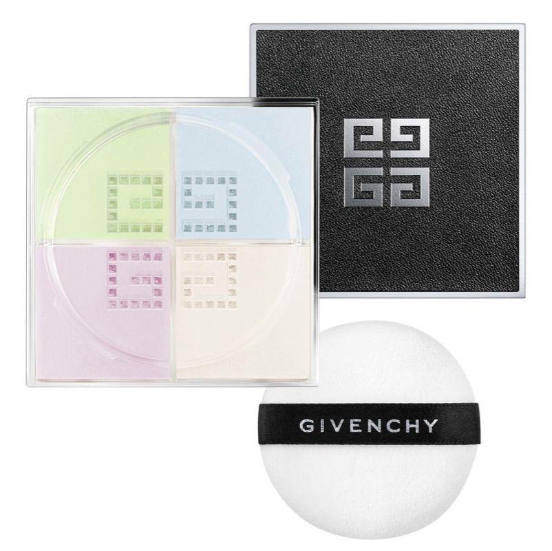 特价 Givenchy纪梵希四宫格轻盈无痕明星散粉蜜粉4×3g