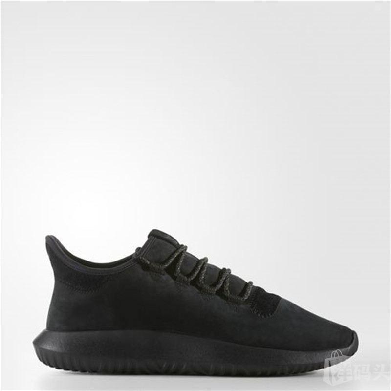 adidas tubular shadow 阿迪达斯小椰子黑色黑武士运动鞋男女款