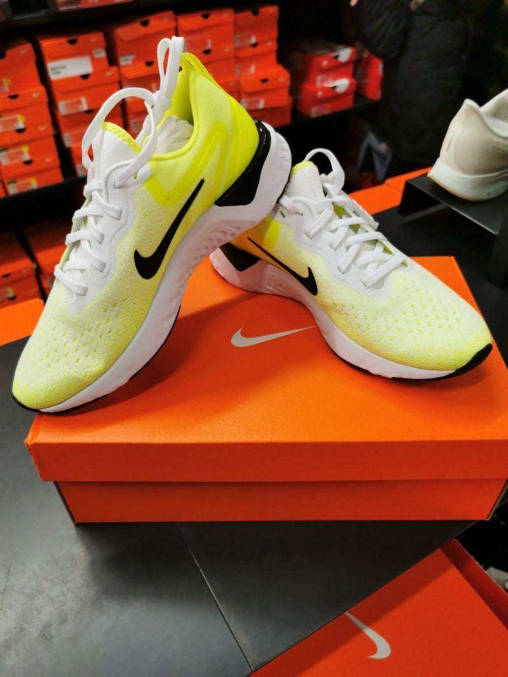 Nike Free Run 超轻 柔软 室内运动 跑步鞋 休闲鞋 徒步鞋 运动鞋