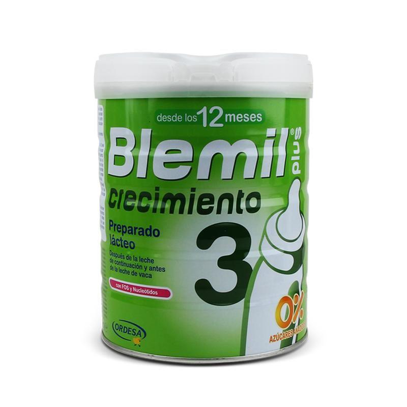 西班牙进口Blemil plus3阶段布莱米尔进口婴儿牛奶粉3段