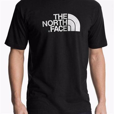 The North Face 男士短袖T恤