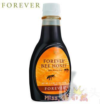 Forever永恒纯天然蜂蜜 养胃通便 抗衰老 糖尿病人可用