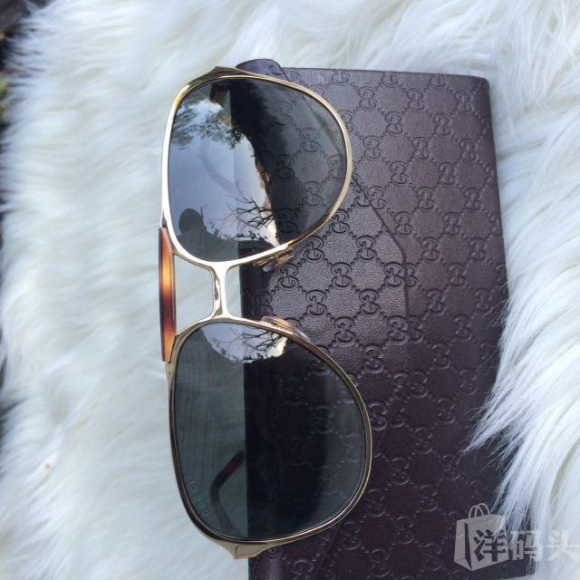 Gucci 2206/s 男士 太阳镜 蛤蟆镜