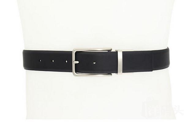 Calvin Klein/CK 73879 男士双面皮带(黑/棕)