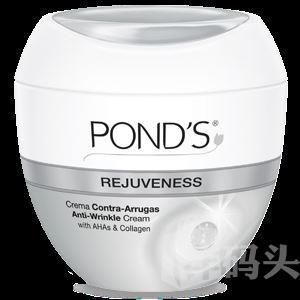 美国直邮换购商品  Pond's 旁氏Rejuveness抗皱霜 紧致肌肤