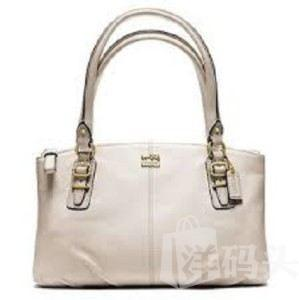 coach 45918 Madison Leather Small Bag