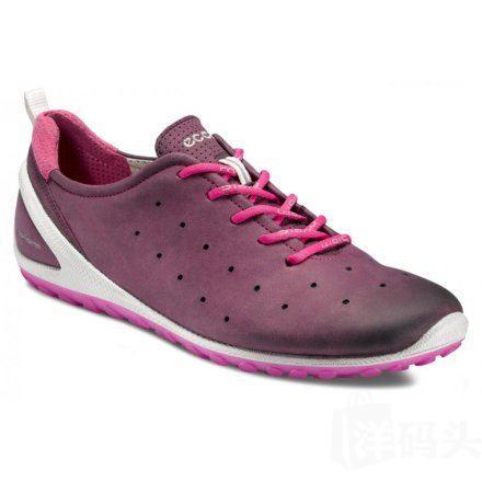 ECCO Biom Lite 1.2 Shoe自然律动系列休闲鞋 男款 女款