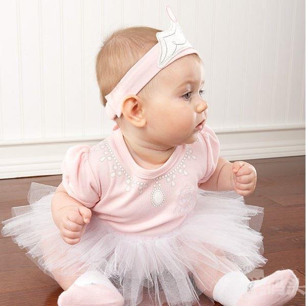 【Baby Aspen】0-6月宝宝套装