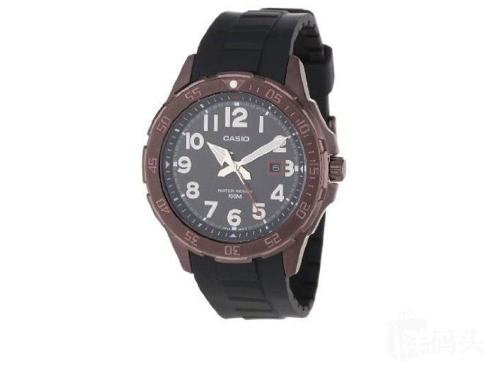 Casio 卡西欧 热销 正品 男士 时尚手表 MTD1073-1A2V 绝对低价