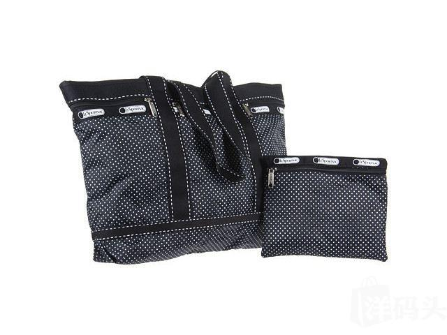 LeSportsac力士保7005 Medium Travel Tote多功能包