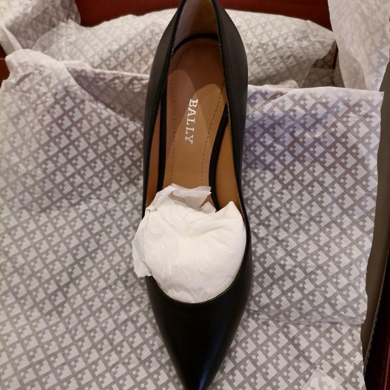 BALLY女士高跟鞋