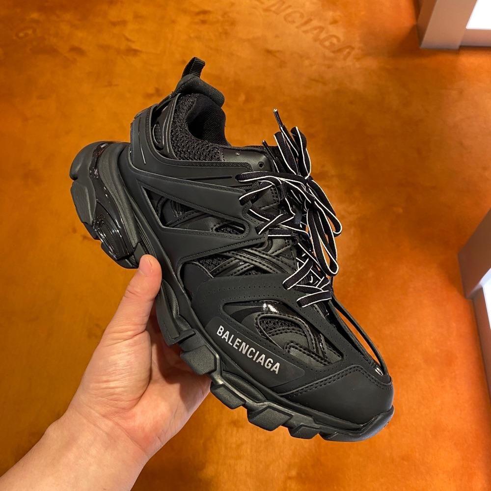BALENCIAGA巴黎世家 Track 老爹鞋 1.0 男款 男鞋 运动鞋 休闲鞋