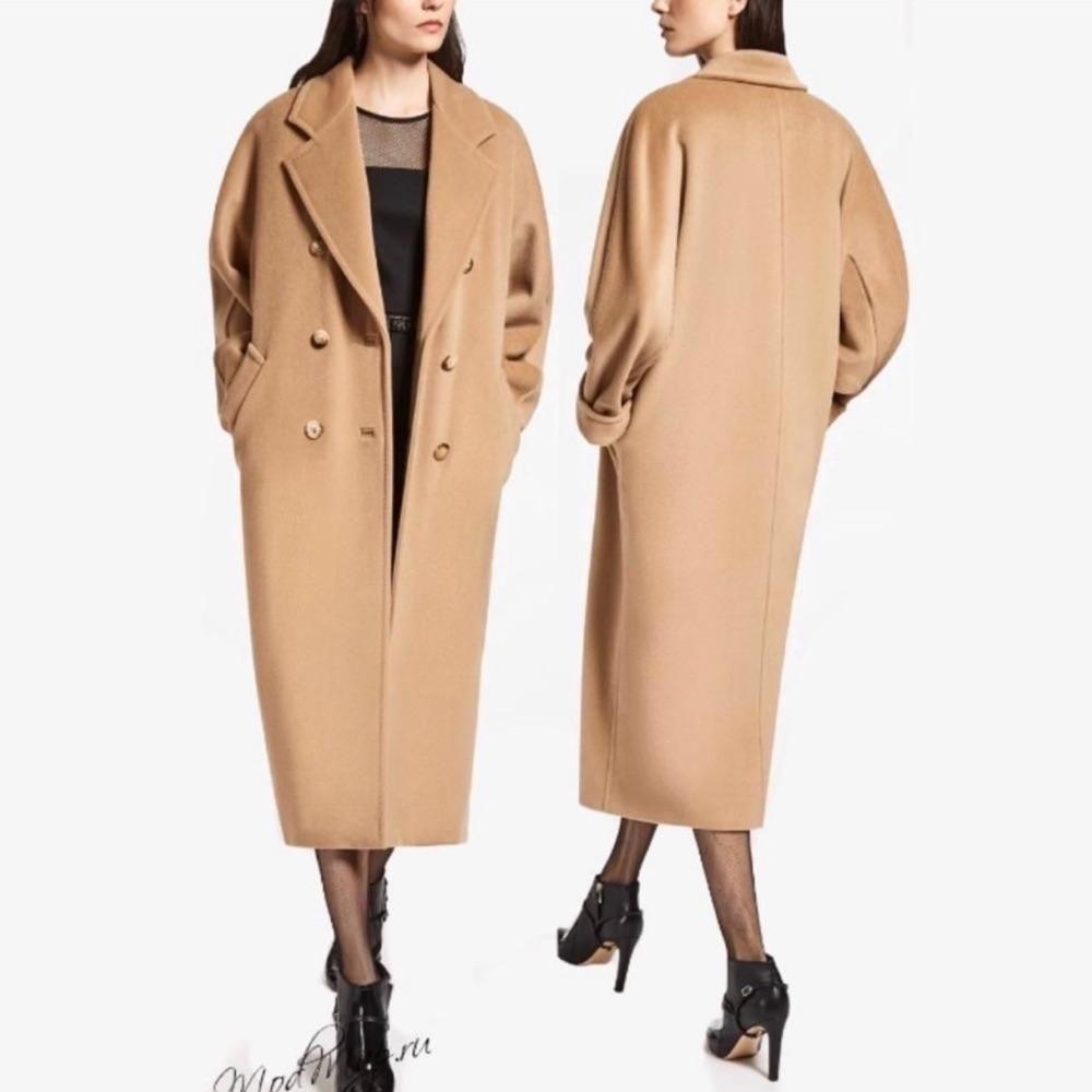MAXMARA 传奇经典 101801 大衣 多色选 驼色大衣 精选好价