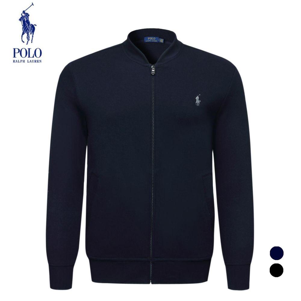 Ralph Lauren 拉夫劳伦Polo男士卫衣夹克